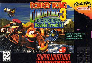 Dixie kong quest