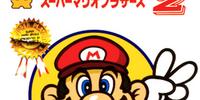 Super Mario Bros.: The Lost Levels.