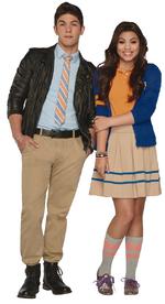 Emma and Jax