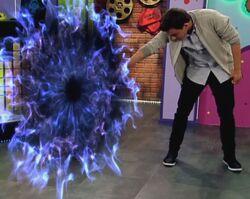 Diego's Portal