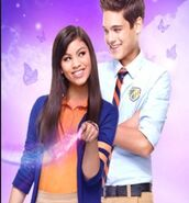 Emma and Daniel
