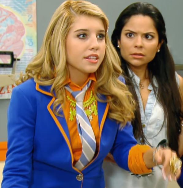 Image - Maddie And Lily2.JPG | Every Witch Way Wiki ...