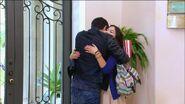 Jemma make up hug