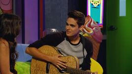 Danny guitar 2