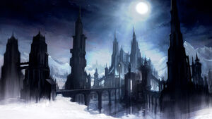 The Fortuna Castle