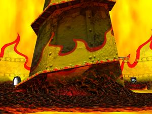 Witchyworld - Horror Zone
