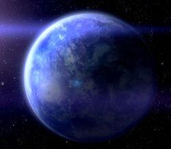 Planet Drommund Kaas