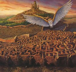 King Jareth's Labyrinth
