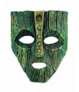 The Loki Mask