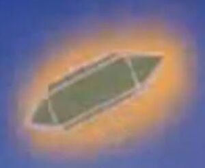 The Noxium Crystal