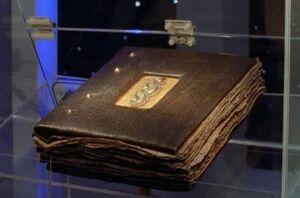 The Galaxy Book