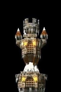 King K. Rool's Castle