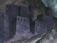 Myotismon's Castle
