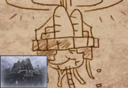 Castle of Deranged Gods