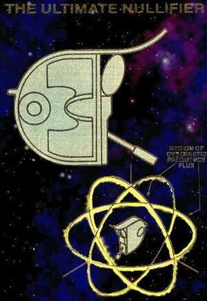 The Ultimate Nullifier Device