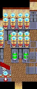 Bad Magic Bayou - Monster Manor (lab)