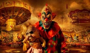 The Circus of Fear