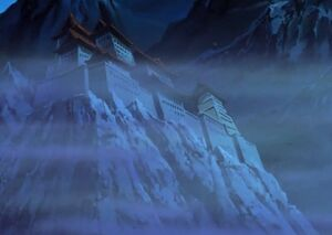 Mandarin's Citadel