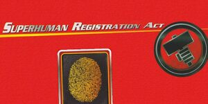 The Superhuman Registration Act