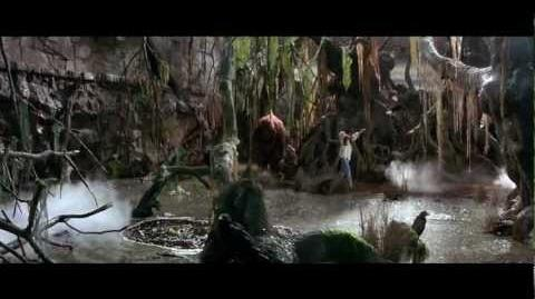 The Bog of Eternal Stench - Labyrinth - The Jim Henson Company