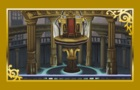 Ultimecia Castle's Master Room