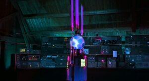 The Resonator