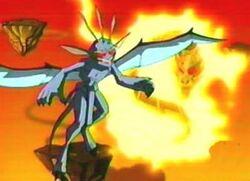 Demon Chi