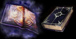 Purple Gozerian Codex
