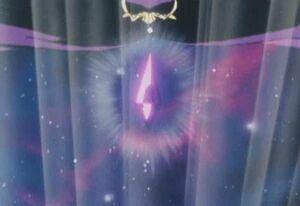 The Malefic Black Crystal