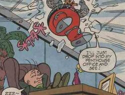 Snively's Penthouse