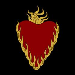 FieryHeartoftheLordofLight