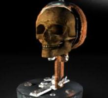 Skull of Ivo Shandor