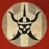 The Kahn Guards Emblem