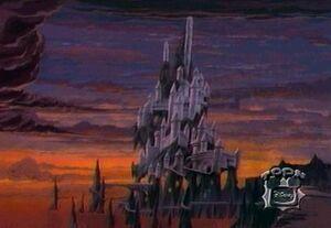 The Castle Drekmore