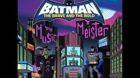 Drive Us Bats - Neil Patrick Harris