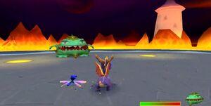 Buzz's Dungeon