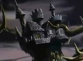 The Castle Revolta