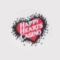 Happy Hearts Casino Logotype