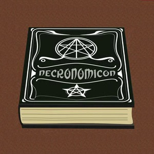 The Necronomicon Grimoire