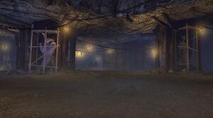 Angelhead Mine