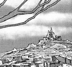 The Labyrinth's Goblin City