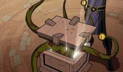 Pandora's Box (Batman The Brave and the Bold)