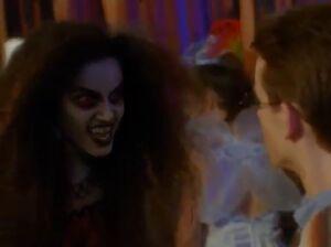 Vampire Cindy