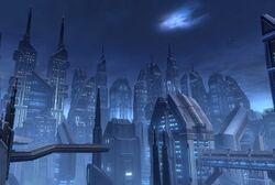 The Kaas City