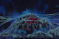 The Dark Moon Kingdom