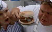 The Mondo Burger