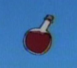 The Gummiberry Juice