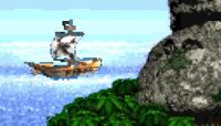 King K. Rool's Gangplank Galleon