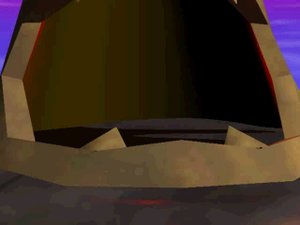 Bowser's Magma Mountain 7