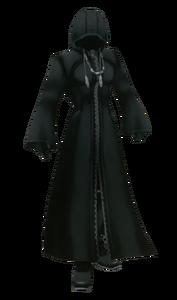The Black Coat